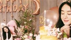 Triệu Lệ Dĩnh đón sinh nhật tuổi 33 với visual gây bão MXH, Phùng Thiệu Phong vẫn chưa ra mặt chúc mừng?