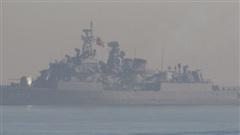 Thổ Nhĩ Kỳ giúp Ukraine chống Nga ở Biển Đen và Azov