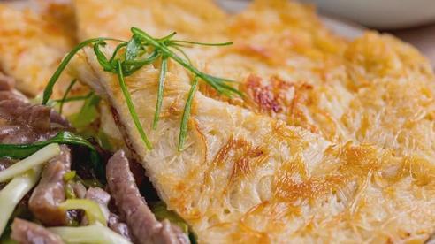 Không cần lò nướng, làm món bánh này ăn ngày mưa lạnh thì chuẩn không cần chỉnh!