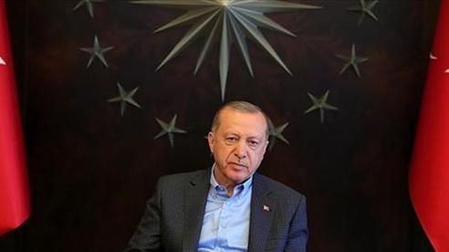 Tướng Ivashov: Nga đã sai trong tính toán với Thổ?