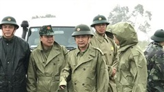 Câu nói xúc động của Thiếu tướng Nguyễn Văn Man trước lúc hy sinh: 'Nhân dân đang cần chúng ta từng giờ, từng phút'