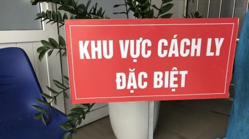 Sáng 16/10 không ca mắc COVID-19, Việt Nam chữa khỏi 1.030 bệnh nhân