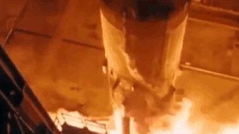 Sức mạnh khổng lồ của tên lửa đẩy 'khủng' nhất mọi thời đại: Tạc nên kỳ tích lịch sử cho nhân loại