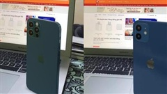 iPhone 12 chưa mở bán, bạn vẫn có thể 'trên tay' mà chẳng phải tốn đồng nào!