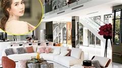 Tận mắt ngắm nội thất đẹp mê li trong căn nhà trị giá 50 tỷ của Ngọc Trinh