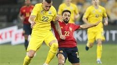 Nations League: Đại gia châu Âu run rẩy