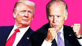 """Lịch sử 60 năm """"so găng"""" trên truyền hình của các ứng viên tổng thống Mỹ"""