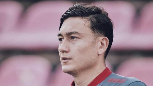 Tiền vệ người Thái Lan: 'Văn Lâm là thủ môn rất giỏi'