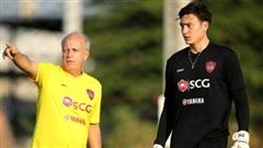 Thể thao nổi bật 18/10: Kiatisak có thể làm thầy Văn Lâm; Van Dijk chấn thương cực nặng, nguy cơ nghỉ hết mùa