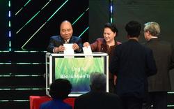 Tổng bí thư, Chủ tịch nước kêu gọi giúp đỡ đồng bào vùng lũ lụt