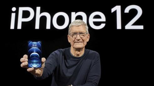 Biết trước sẽ bị các hãng khác 'troll' mình, Apple đã đi trước một bước 'cà khịa cả thế giới Android'