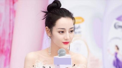 Không photoshop, Địch Lệ Nhiệt Ba xinh đẹp hay 'xấu' như Tống Thiến, da có mụn như Tống Uy Long?