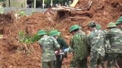 Tìm thấy 16 thi thể các quân nhân Đoàn 337