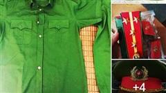 Hành vi mua bán và sử dụng trái phép trang phục Công an bị xử lý như thế nào?