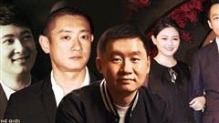 'Kinh Thành Tứ Thiếu': Những cậu ấm tai tiếng nhất Trung Quốc với thú chơi ngông 'phá đảo' thế giới, tài năng có thừa nhưng hống hách cũng chẳng kém ai