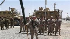 Taliban bành trướng ở Afghanistan, tố Mỹ vi phạm thỏa thuận Doha