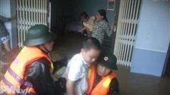 Chủ động phòng chống thiên tai trong mùa mưa bão