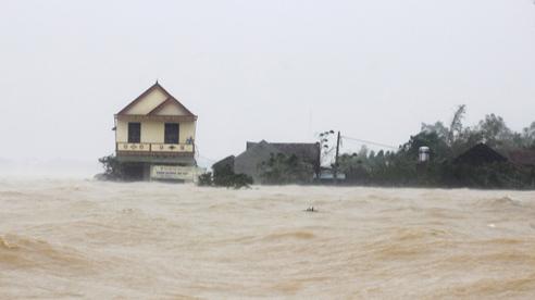 ĐỪNG LỠ ngày 20/10: Mưa lũ khiến hơn 100 người chết, miền Trung tiếp tục hứng bão; Truy tố kẻ đầu độc 5 người trong 1 gia đình