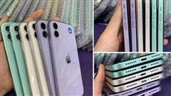 Xuất hiện iPhone 11 độ vỏ giống hệt iPhone 12, người mua cần nên cẩn thận