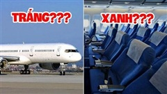 'Tại sao hầu hết máy bay đều có màu trắng' và hàng vạn thắc mắc đó giờ chưa từng được giải đáp của du khách