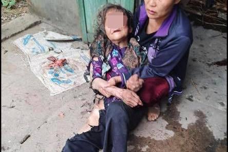 Chân dung nghi phạm đánh đập, thiêu sống cụ bà gần 90 tuổi ở Thái Nguyên
