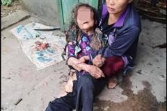 Vụ cụ bà hơn 90 tuổi suýt bị cướp thiêu sống ở Thái Nguyên: Chân dung nghi phạm