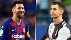 'Ronaldo cần toàn đội hỗ trợ, Messi tự mình làm được nhiều điều'