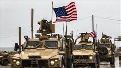 Tình hình Syria: Bí mật của Mỹ ở Syria mới được hé lộ