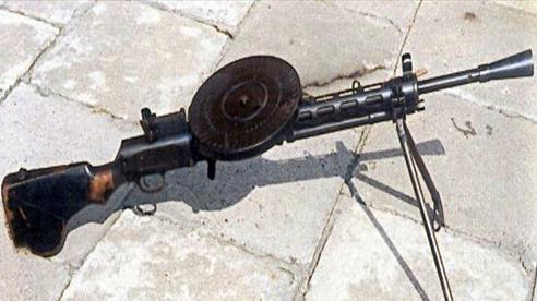 Bí mật 'máy hát sát thủ' của Liên Xô trong Thế chiến 2