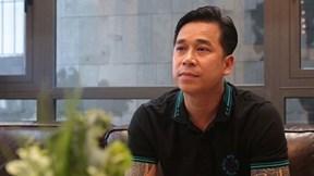 Lê Hoàng: 'The Men là nhóm nhạc kiếm tiền nhiều nhất Việt Nam'