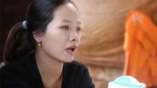 Vợ nạn nhân tử vong ở thủy điện Rào Trăng 3 bị lừa đảo 100 triệu đồng qua điện thoại