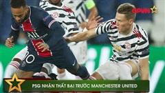 Điểm tin 21/10: MU đánh bại PSG ở C1, Juventus vẫn thắng mà không cần Ronaldo