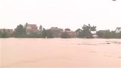133 người thiệt mạng và mất tích do mưa lũ tại Quảng Bình