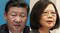 Quan hệ Trung Quốc - Đài Loan