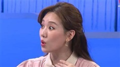 Hari Won phát ngôn 'mạnh bạo' trước vấn đề phụ nữ chỉ cần ở nhà làm nội trợ: 'Nghe ai nói câu đó là tôi muốn đấm thẳng mặt luôn'