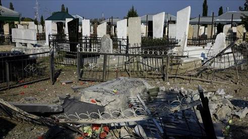 Tổng thống Armenia: 'Không nhất thiết phải kéo Nga vào xung đột Nagorno-Karabakh'