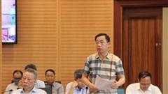 Giám đốc Sở Y tế Hà Nội đề xuất'phạt nguội' người dân không đeo khẩu trang
