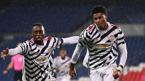 Tân đội trưởng suýt thành tội đồ, Man United thêm lần nhờ 'phút 87 kỳ diệu' làm nên địa chấn