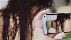 Bắt khẩn cấp nam thanh niên ép bé gái chụp ảnh, quay clip nhạy cảm