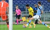 Clip trận Dortmund thất bại dù Haaland ghi bàn ở Champions League