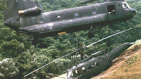 Kỳ tích lịch sử của Bộ đội tên lửa Việt Nam: Một quả đạn hạ 2 máy bay và chiến công diệt 2 tướng địch