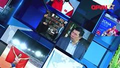 Quán thể thao: BLV Quang Huy vẫn trăn trở với Manchester United