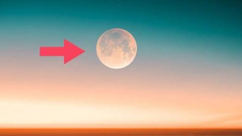 NASA chuẩn bị công bố một phát hiện siêu đặc biệt về Mặt trăng của chúng ta, và nó cực kỳ đáng mong chờ