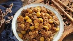 Hạt dẻ đang vào mùa làm ngay món ngon này đảm bảo ai cũng ăn vài bát cơm