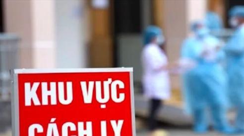 Nam thanh niên 29 tuổi trở về từ Angola mắc COVID-19, Việt Nam có 1.145 bệnh nhân