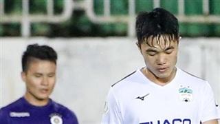 HAGL và CLB TP.HCM bị xỉa xói 'dâng hiến' điểm cho Hà Nội FC đua vô địch