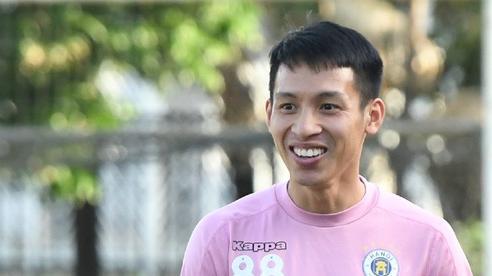 Đỗ Hùng Dũng e dè đội bóng của Quế Ngọc Hải nhưng vẫn nói cứng: 'Với Hà Nội FC, về nhì đã là thất bại dù đó là V.League hay cúp Châu Á'