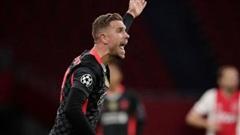Trận đầu vắng trung vệ thép Van Dijk, Liverpool chật vật giành 3 điểm nhờ bàn thắng may mắn