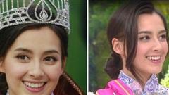 Hoa hậu Hong Kong 2020 đẹp nhất nhiều năm qua: Tiên nữ lai Âu - Á chỉ cao 1m60, không thạo tiếng Hong Kong và hoàn toàn mù mịt về Showbiz