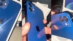 iPhone 12 màu xanh dương của Apple dính lời nguyền 'ảnh trên mạng và thực tế', dân mạng thất vọng ê chề, ném đá tới tấp